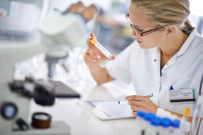 Internationally renowned trials programmes