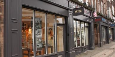 Islington Row
