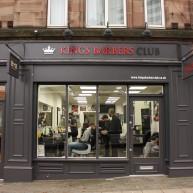 Example of unit on Islington Row
