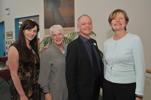 Kelly Ruston Edward's Trust, Judy Dyke Tyndallwoods , Guy Oddy Elmhurst ...