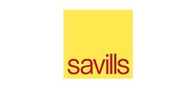 Savills logo 198 px wide