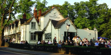 White Swan, Edgbaston