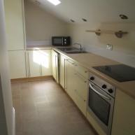 Apt 5 Kitchen