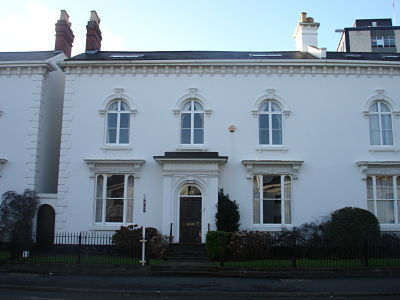 43 Frederick Road external web