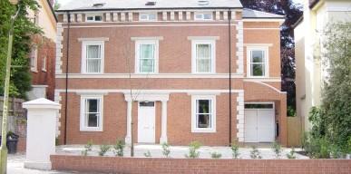 99 gough road apartments
