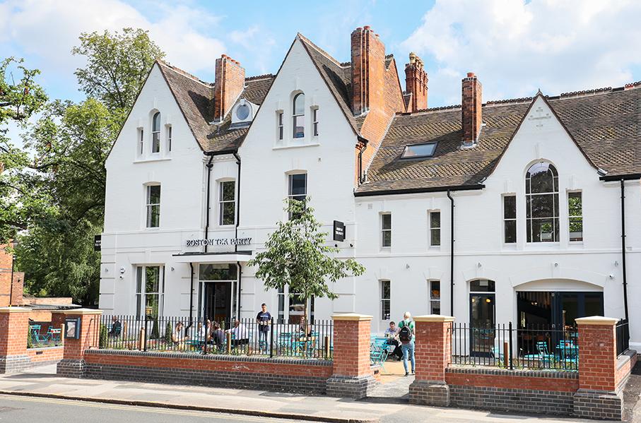Estates And Management Properties In Bristol