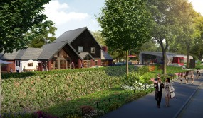 Pebble Mill Plans