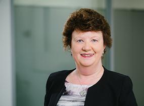 Paula Hay-Plumb Calthorpe Estates Trustee 285x210