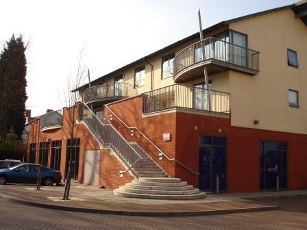 286 Hagley Road exterior web