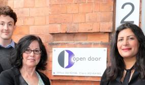 EDGBASTON MP VISITS LOCAL MENTAL HEALTH CHARITY