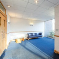 9 and 10 Frederick Road office space